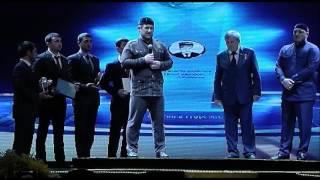 Фильм, посвященный 15-летию Министерства Чеченской республики по делам молодежи