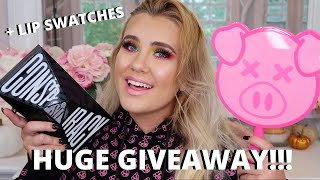 SHANE DAWSON X JEFFREE STAR COLLECTION *PURCHASED* REVIEW + GIVEAWAY!