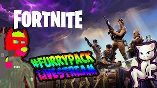 Fortnite Save The World PS4 #1 (Livestream)