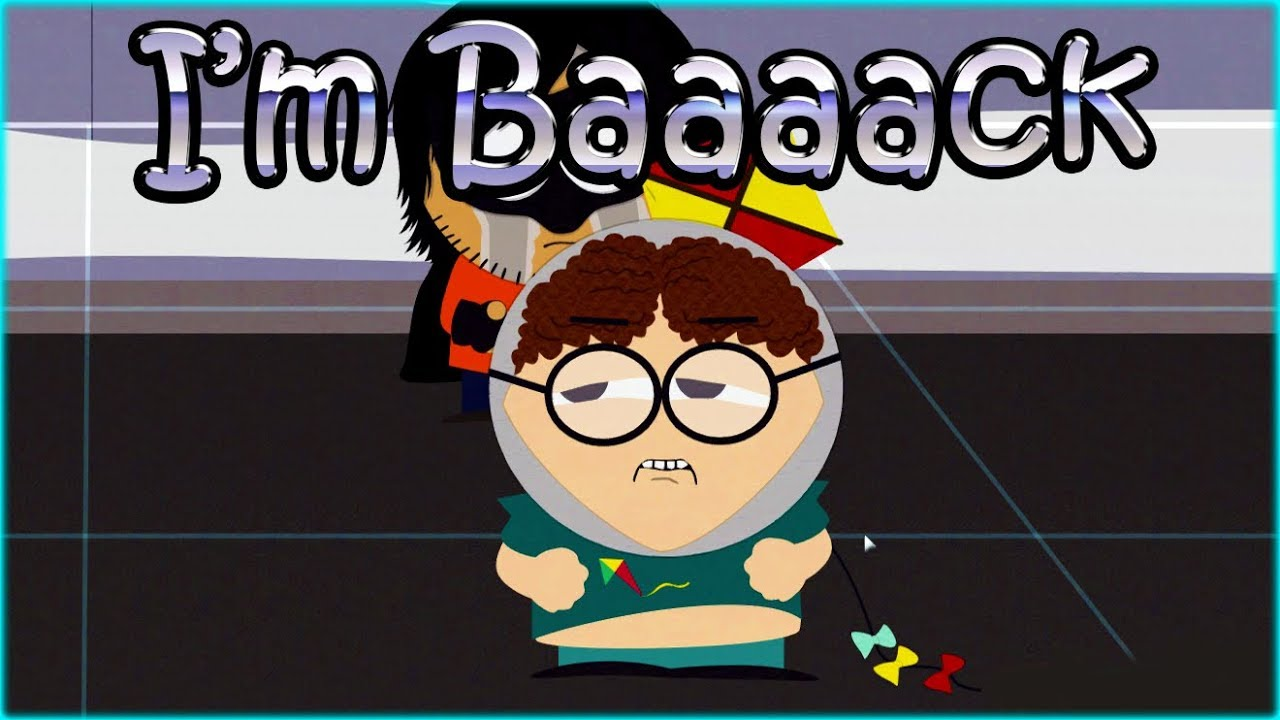 cousin kyle annoying appearances during battle south park the