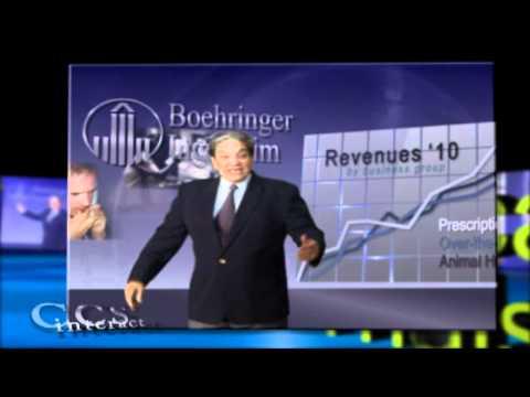 Boehringer Ingelheim Video Demonstration