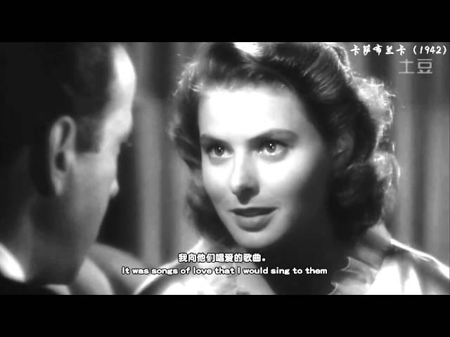昨日重现 卡朋特乐队【经典电影剪辑】