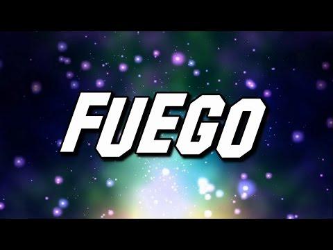 Jahazielband - Fuego (Letra)