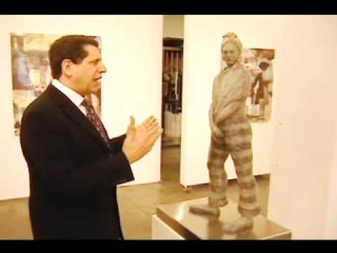 It's All About Art - Representations - Elliott Louis Gallery - Nov 2010