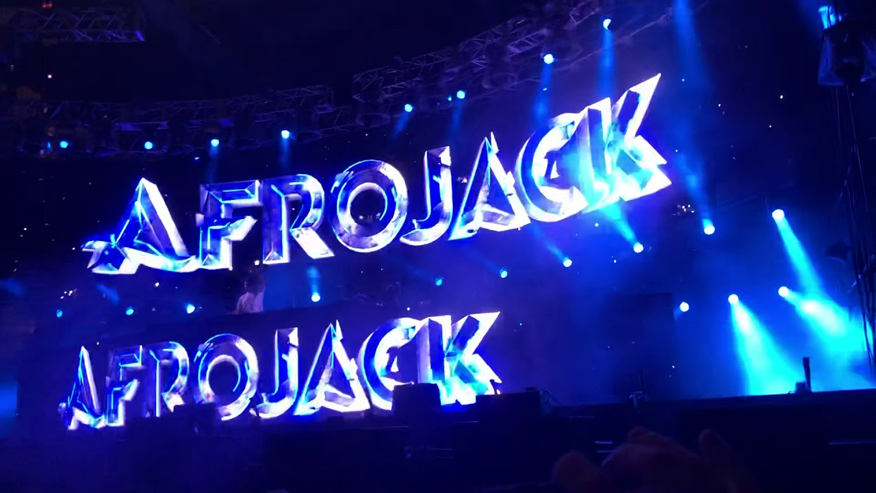 Afrojack Ultra Japan 2019 3代目j Soul Brothers Summer