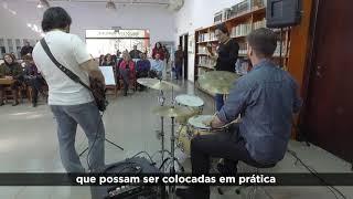 Fórum Regional de Cultura - Prefeitura de Paranavaí