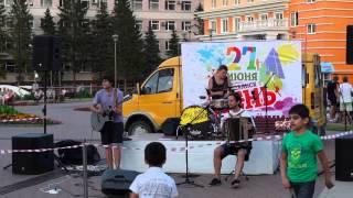 Small Band Saransk