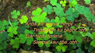 AISYAH  - MIMPI LIRIK