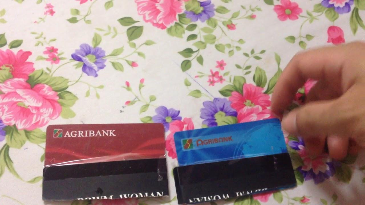 Nhận tiền nước ngoài bằng thẻ ATM