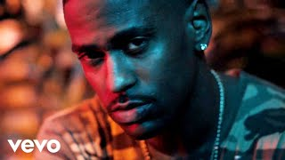 Repeat youtube video Big Sean - Paradise (Explicit)