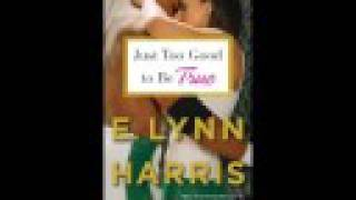 Just Too Good To Be True by E. Lynn Harris