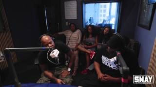 Too Short Explains Why he Ran from Police, Longevity, & Teaching the Game