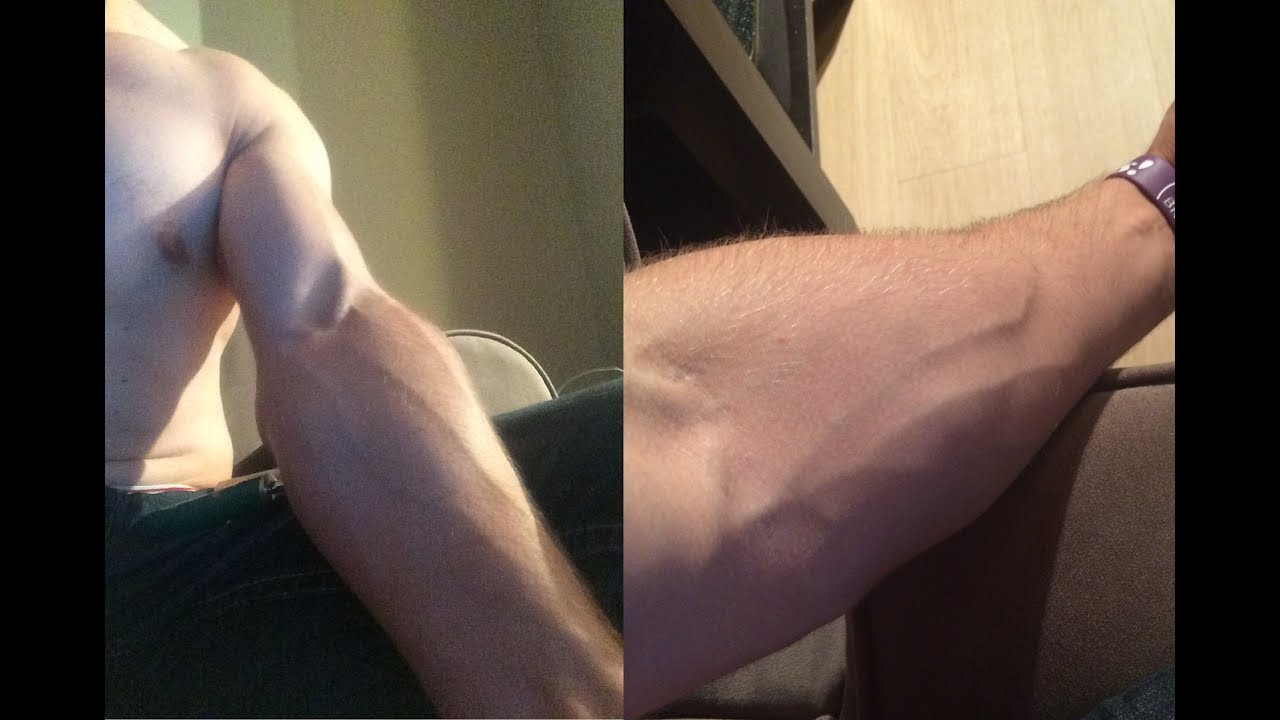 how to get veins in forearms (how to make veins pop out ...