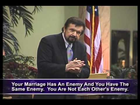 Dr. Mike Murdock - What To Do If You Really Want To Save Your Marriage
