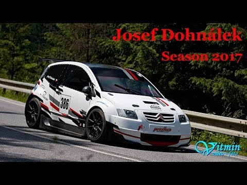 josef dohn lek citroen c2 vts season 2017 e1h 1600 youtube. Black Bedroom Furniture Sets. Home Design Ideas