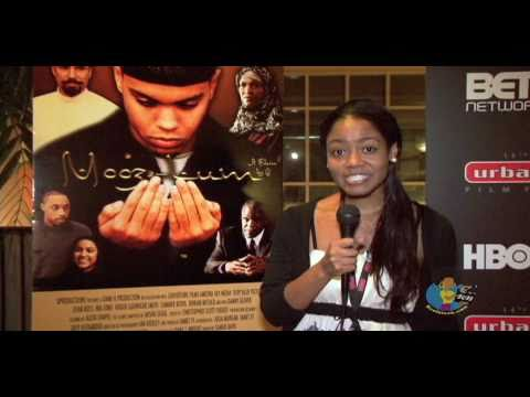 Mooz-Lum Urbanworld Red Carpet Premiere (Out Now On DVD)
