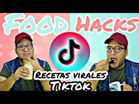 recetas-virales-de-tiktok-|-food-hacks