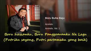 Boru Buha Baju - Asa tanda ma ho inang boru ni raja #Avindo