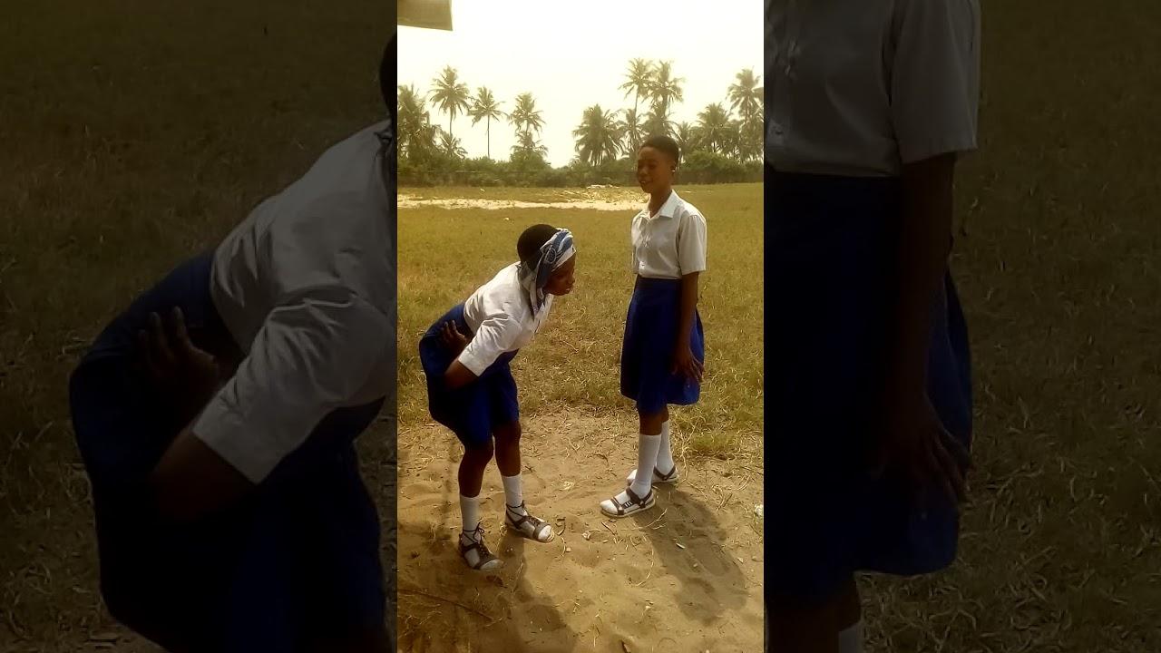 Download Olu ode part 2 school challenge