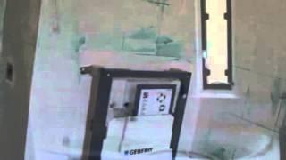Badkamer renovatie , installatie , tegelzetten , hooglanderveen