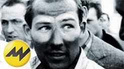 Die Legende Sir Stirling Moss | Motorvision