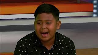 MOTIF VIRAL: Adik Aqil & Adik Alam Viral Kerana Video Menyanyi Dalam Minggu Yang Sama!
