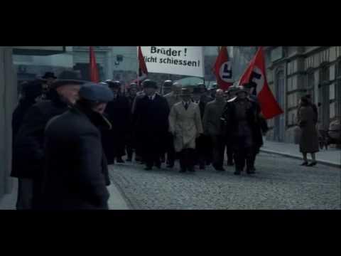 9 November 1923 Hitler - Ludendorff - Putsch
