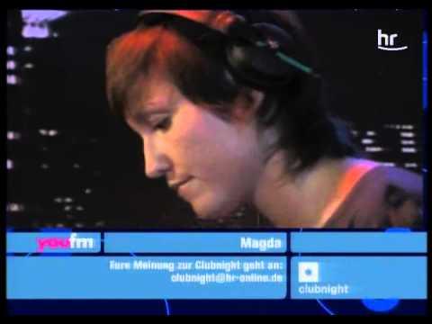Magda At YouFM Clubnight 19 08 2006 By.Obi 1311
