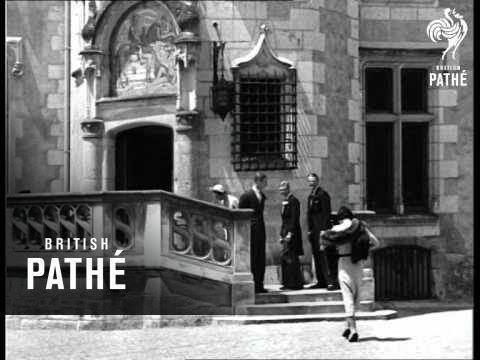 Wedding Of Duke Of Windsor (1937)
