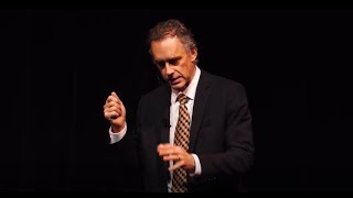 Jordan Peterson: You can be so much more than you are