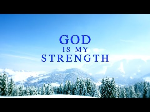 "True Faith in God | Short Film ""God Is My Strength"" 