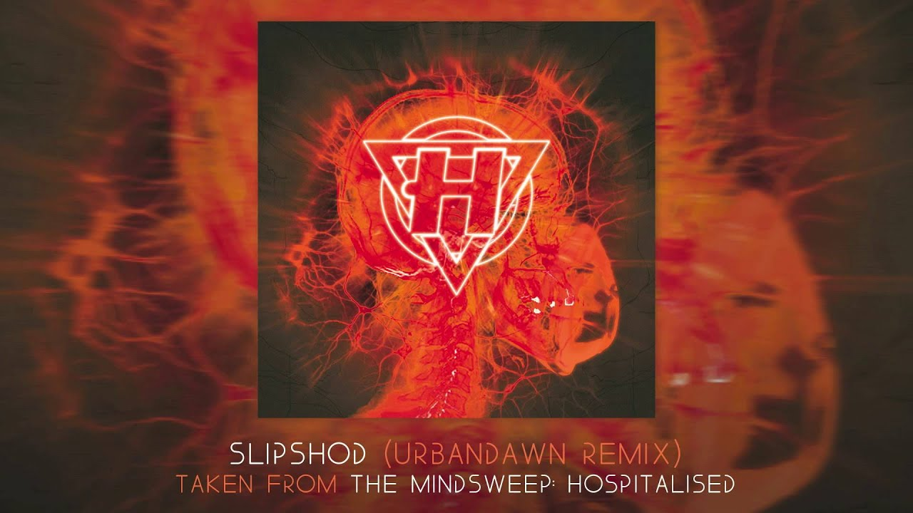 Enter Shikari Slipshod
