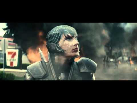 Faora - Man of Steel - Antje Traue