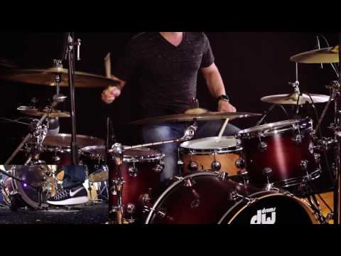 Love On The Line // Hillsong Worship (Drum Cover)