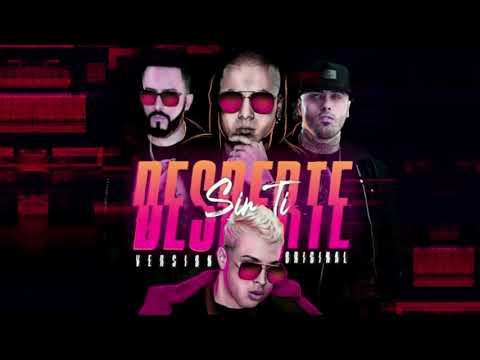 Desperte Sin Ti Remix – Wisin y Yandel, Noriel, Nicky Jam
