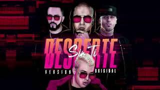Desperte Sin Ti Remix - Wisin y Yandel, Noriel, Nicky Jam