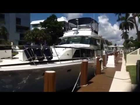 46 Bertram 1982 Motor Yacht for Sale - 1 World Yachts