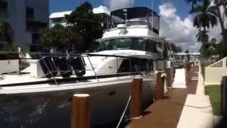46 Bertram 1982 Motor Yacht for Sale - 1 World Yachts