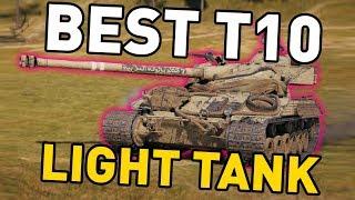 The BEST T10 Light in World of Tanks