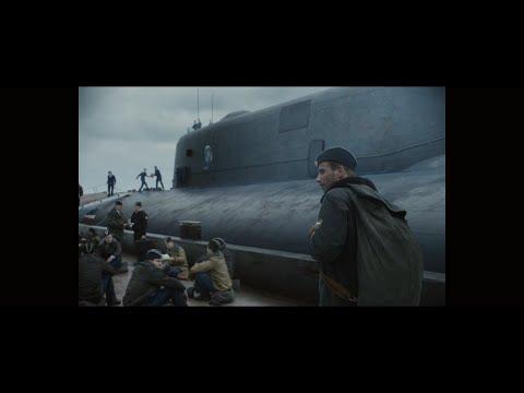 KURSK (2018) Soundtrack. Music By Alexandre Desplat