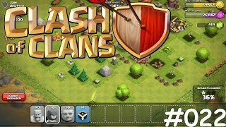 Let's Play Clash of Clans #022 [Deutsch] [HD] [PC] - Loot vom Ck