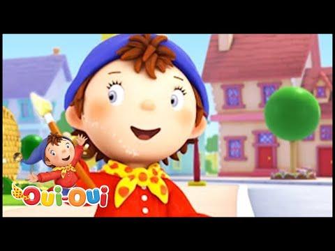 Oui oui officiel le pinceau magique dessin anim complet en francais youtube - Le dessin anime oui oui ...