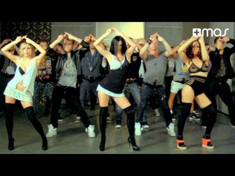 Serebro - GUN (Official Video)