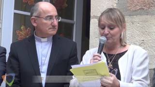 150 ans de l'école Sainte Chantal - Édition 2015 à Avallon (89)