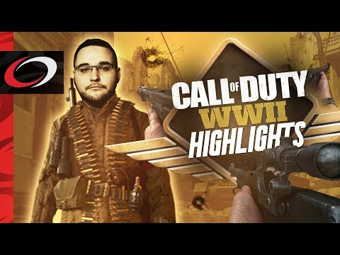 Call of Duty Top Plays & Highlights #3 ft. Parasite |  compLexity Gaming