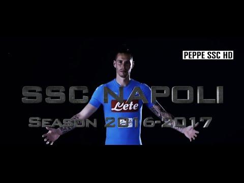 Promo SSC Napoli Season 2016-2017