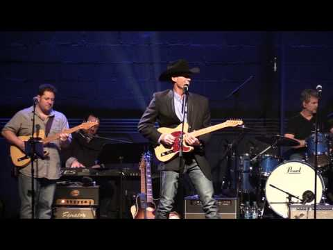 Country Hits Back Round 2- Fighting Colorectal Cancer with Wade H