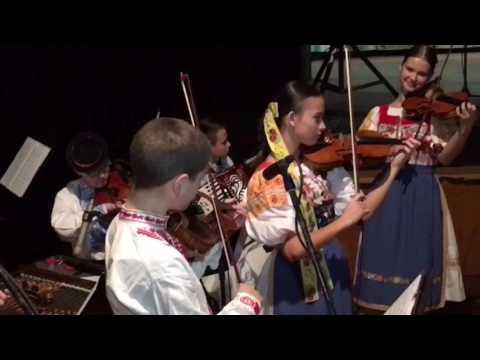DFS Zornička muzika
