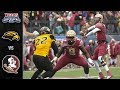 Southern Miss vs. Florida State Independence Bowl Highlights (2017)