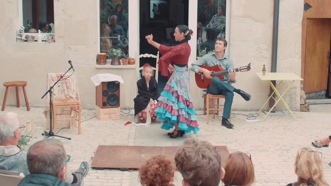 Concert Flamenco Genève